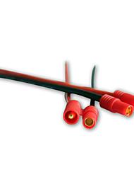 DLG Banana Plug SR Wires