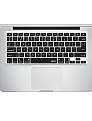 XSKN Silicon Laptop Keyboard Skin Cover for MacBook PRO MacBook Air Portuguese Language Layout