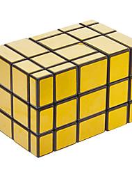 Conjoint fluorescent réfléchissant Cube