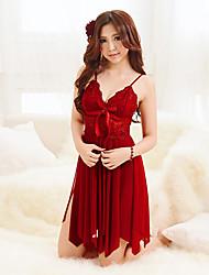 Women's Intimates & Sleepwear , Chiffon/Lace Sexy ALLY