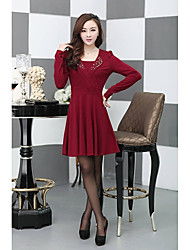 WJM Pearl Ladies Temperament DressB1060