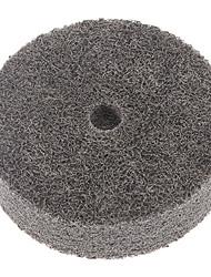 Nylon Wheel Watch Glass Stone Cleaning Polishing Tool