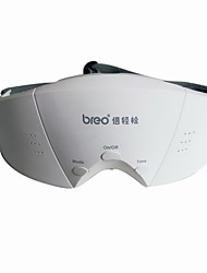 Breo Vibration,Magnetotherapy Eye Massager
