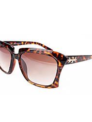 Keming Square Vitage-style Sunglasses