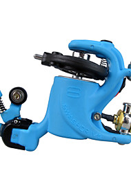 Wire-cutting Rotary Tattoo Machine for Liner and Shader(Blue)