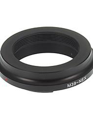 Leica M39 L39 объектив Sony E адаптер горе для NEX3/NEX5/NEX7/NEX-VG-10/NEX-5N C3