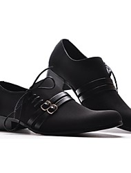 Wedding  Shoes  Real Leather Low Heels Modern and Fashion Shoes for Men