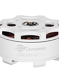 LD-Power LD4010M 300KV Brushless Motor for Multicopter (Random Color)