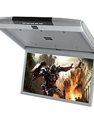 17,3-Zoll-HD-Super Slim Dach-Monitor mit Midea-Player, HDMI-Eingang und 1080p-Video-Format-Funktion