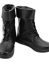 Green Arrow Cosplay Boots
