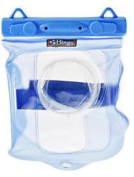 Bingo WP0114 PVC Camera Waterproof Bag (Blue, UP TO 20M)