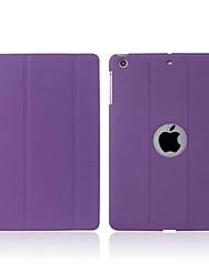 Enkay auto sommeil / réveil cas w / stand pour l'ipad mini-3, Mini iPad 2, iPad mini (couleurs assorties)