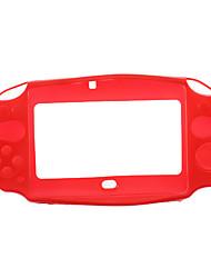 Silikon-Hülle von Controller für PS Vitas (verschiedene Farben)