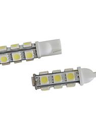 13 SMD LED 12V/3W 6500K Tagfahrlicht