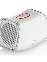 Stylish Portable Multimedia Speakers Sound Good