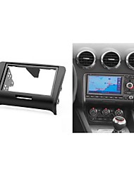 Kit d'installation radio fascia Facia Garniture pour AUDI TT 8J 2006 +