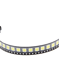 DIY 5060SMD 45-60LM 6000-6500K Cool White Light LED Chip (2.8-3.6V/20pcs)