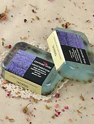 Lavender Handmade Tailândia D-narn Essencial 90g Oil Soap