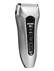 Rechargeable Foil Shaver PL102 (PS6301) avec une batterie intégrée