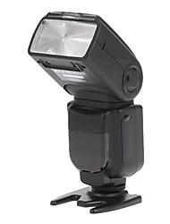 Stdpower DF-600 TTL Electronic Camera Flash (Black)