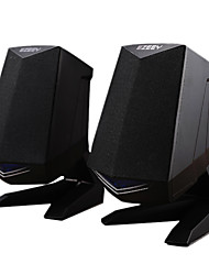 EZEEY A4 heavy bass sound box notebook computer speakers USB multimedia speakers