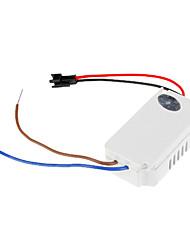 1W 300mA entrée AC100-240V/Output DC2-4V LED Driver