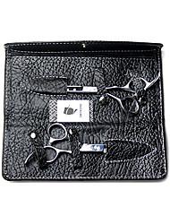 Fashionable Stainless Design Hairdressing Shears Scissor Set