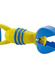 Large-sized Sand-grabbed Toy Tool(Assorted Color)