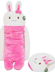 Voler lapin dragon 100cm Peluche (couleurs assorties)