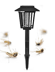 Solar Insect Pest Mosquito repellent Garden Lamp(CSS-57336)
