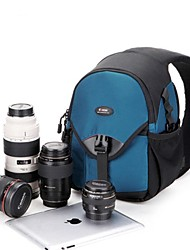 Casual Waterproof Anti-theft One Shoulder Slr Camera Chest Pack Crossbody Bag Bags