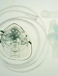 Névoa Início Aplicação Comperssor Nebulizador (branco)