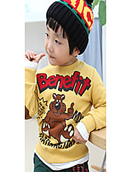 Boy's Cotton Hoodie & Sweatshirt,All Seasons
