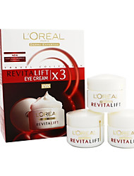 Loreal Revitalift Eye Cream Set 1 set