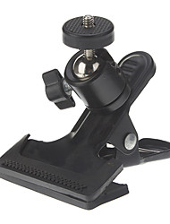 Universal Camera Plastic Photo Studio Clip (Large Size)