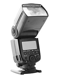 Travor SL-576C Professional Electronic Speedlite for Canon Cameras