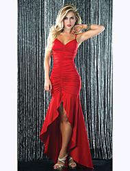 Women's Dresses , Silk Sexy YUMEI