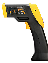 YH-63 Mini Non-contact Infrared Thermometer Gun with Laser Sighting