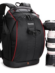Universal Waterproof Anti-theft Double-shoulder Professional  Slr Digital Camera Bag Backpack