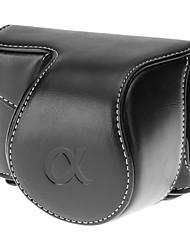 B-NEX-3 N-BK Mini-Tasche für Kamera (Schwarz)