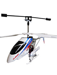 3.5CH Alloy RC Helicopter with Gyro