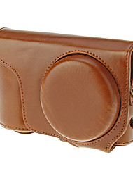 B-GC100-BR Mini Bolsa para Camera (Brown)