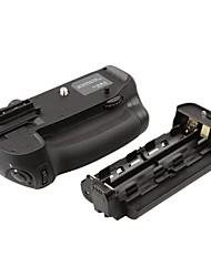 Bateria Vertical Titular Punho para Nikon D7100 substituir MB-D15 MBD15 como EN-EL15