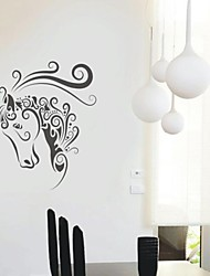 Animals Horse Wall Stickers