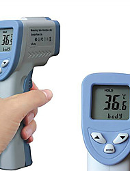 Non Contact Infrared Electronic Digital Thermometer Surface Temperature 0-100 Degree
