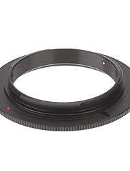 Micro adaptateur pour Nikon AI (49mm)
