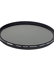 BENSN 77mm SLIM Super DMC C-PL Camera Filter