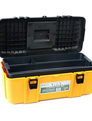 (43 * 25 * 22) Kunststoff Durable Multifunktions-Werkzeugkästen