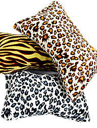Leopard Print Hand Cushion Pillow Nail Art Manicure(Random Color)