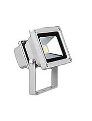85-265V 10W LED Warm White Outdoor Waterproof Flood Light